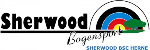 Sherwood BSC Herne Vereins Logo